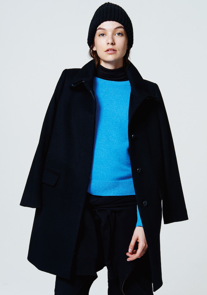 UNIQLO 2015 Fall Winter16