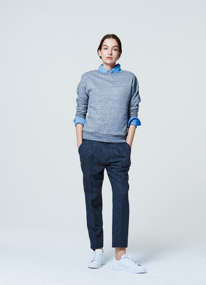 UNIQLO 2015 Fall Winter25
