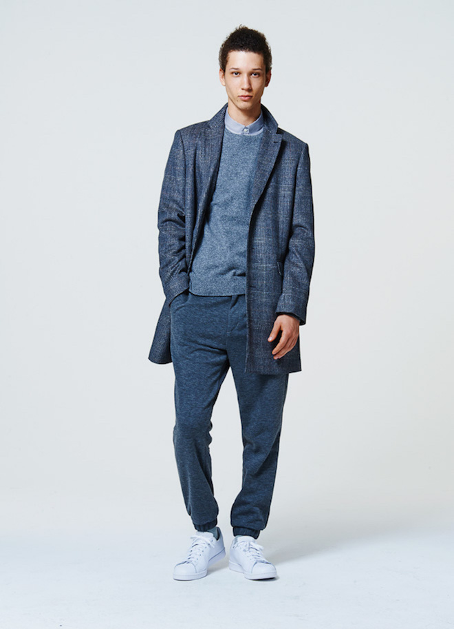 UNIQLO 2015 Fall Winter26