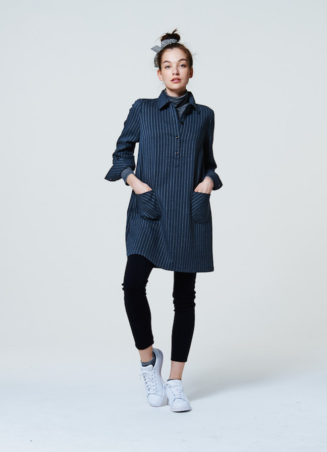 UNIQLO 2015 Fall Winter28