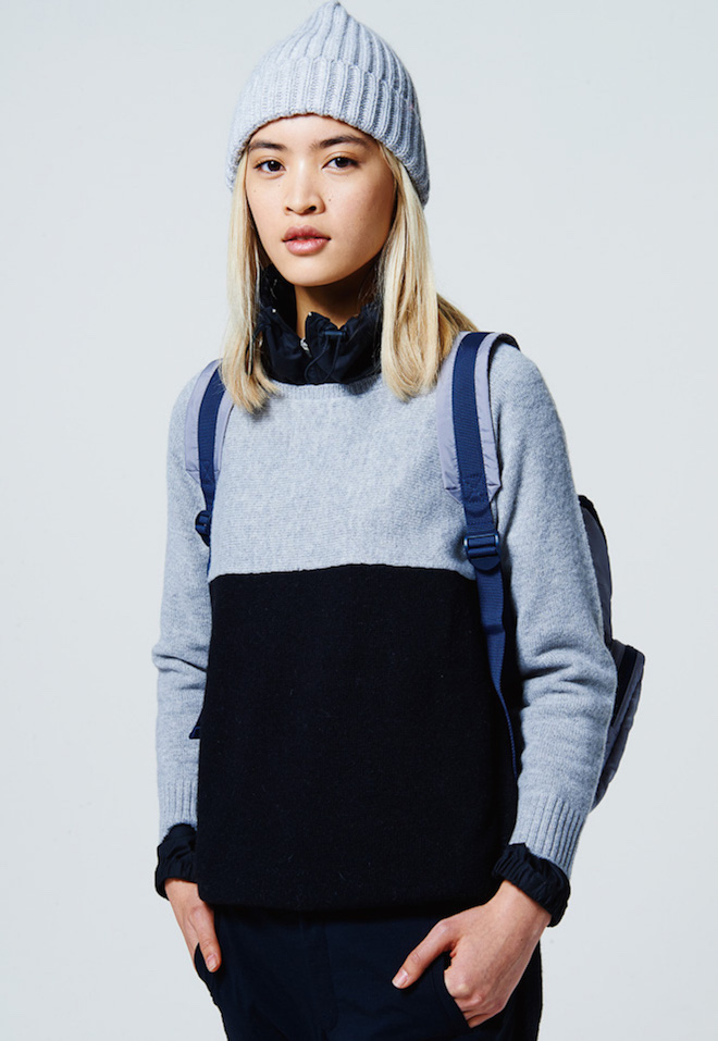 UNIQLO 2015 Fall Winter9