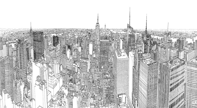Colossus_An_Aerial_Panorama_of_New_York_illustrated_by_Patrick_Vale_2015_02