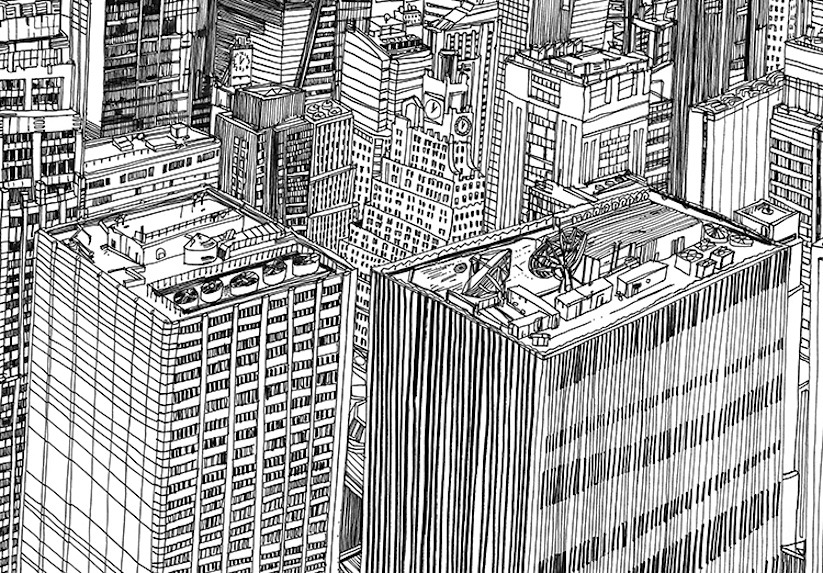 Colossus_An_Aerial_Panorama_of_New_York_illustrated_by_Patrick_Vale_2015_05