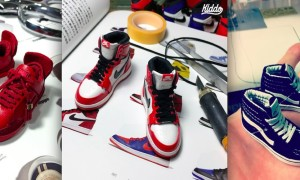 Incredibly_Detailed_Miniature_Sculptures_Famous_Sneakers_by_Toy_Designer_Kiddo_2015_header