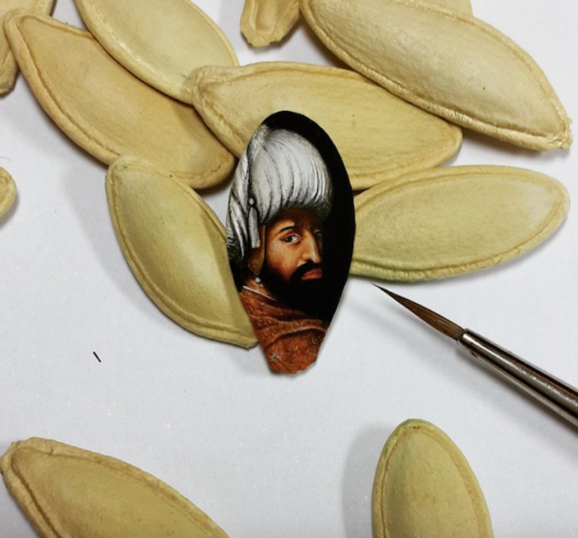 New_Stunning_Paintings_Made_On_Incredibly_Tiny_Surfaces_by_Turkish_Artist_Hasan_Kale_2015_05