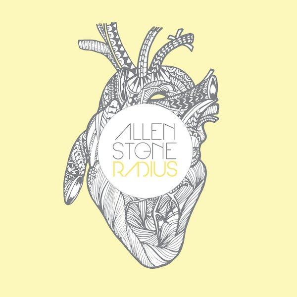 Image result for Allen Stone - Radius