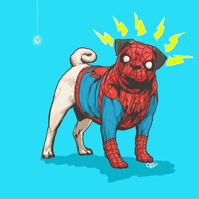 Dogs_of_the_Marvel_Universe_by_Illustrator_Josh_Lynch_2015_03