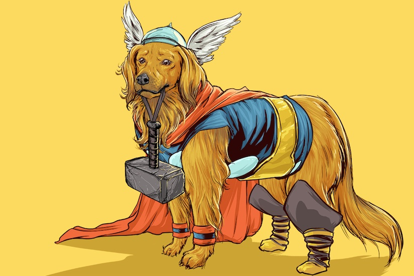 Dogs_of_the_Marvel_Universe_by_Illustrator_Josh_Lynch_2015_11