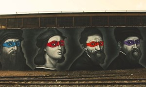 Renaissance_Masters_Painted_as_Ninjas_by_Street_Artist_Owen_Dippie_in_Bushwick_Brooklyn_2015_header