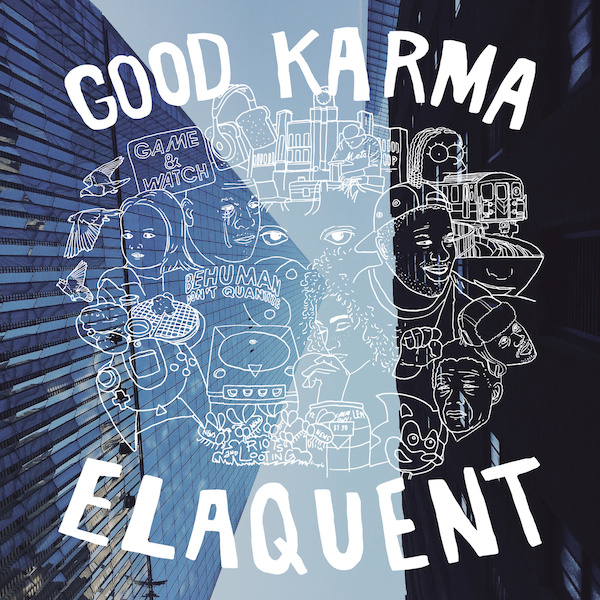 elaquent_good_karma_cover