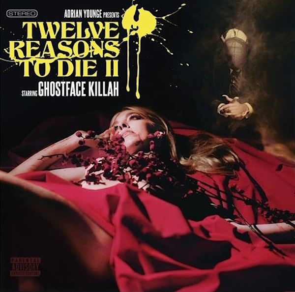 ghostface-killah-12-reasons-to-die-2-cover