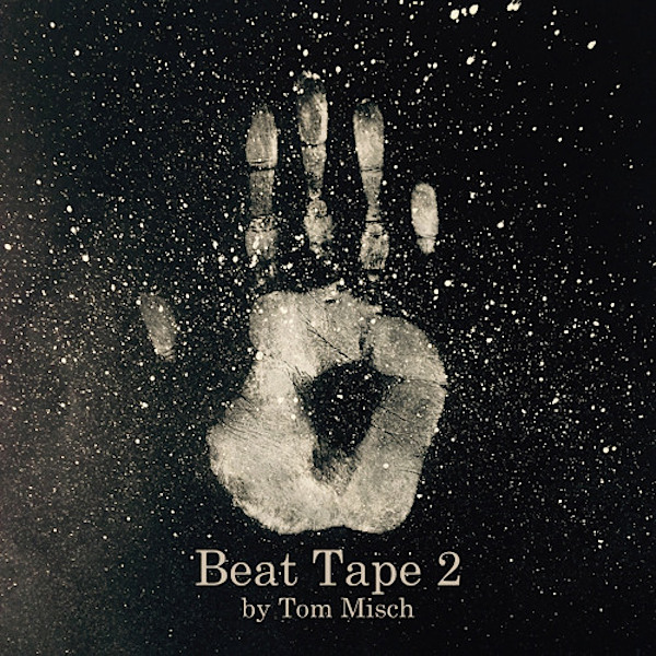 Tom-Misch_Beat_tape_2-Cover