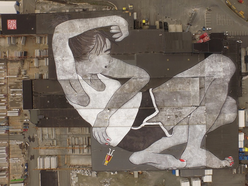 Worlds_largest_Outdoor_Mural_created_by_Street_Artists_Ella_Pitr_in_Klepp_Norway_2015_07