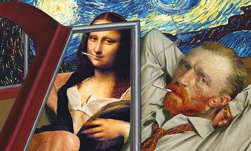 Funny_Collages_featuring_Characters_from_Famous_Classical_Paintings_by_Barry_Kite_2015_01