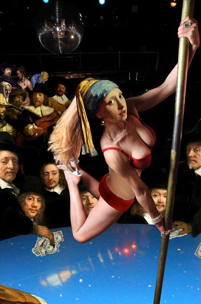 Funny_Collages_featuring_Characters_from_Famous_Classical_Paintings_by_Barry_Kite_2015_11