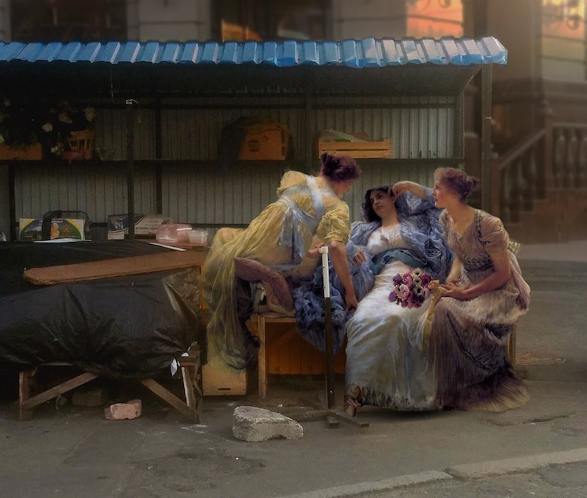 The_Urban_Renaissance_New_Classical_Paintings_in_Modern_Life_by_Alexey_Kondakov_2015_10