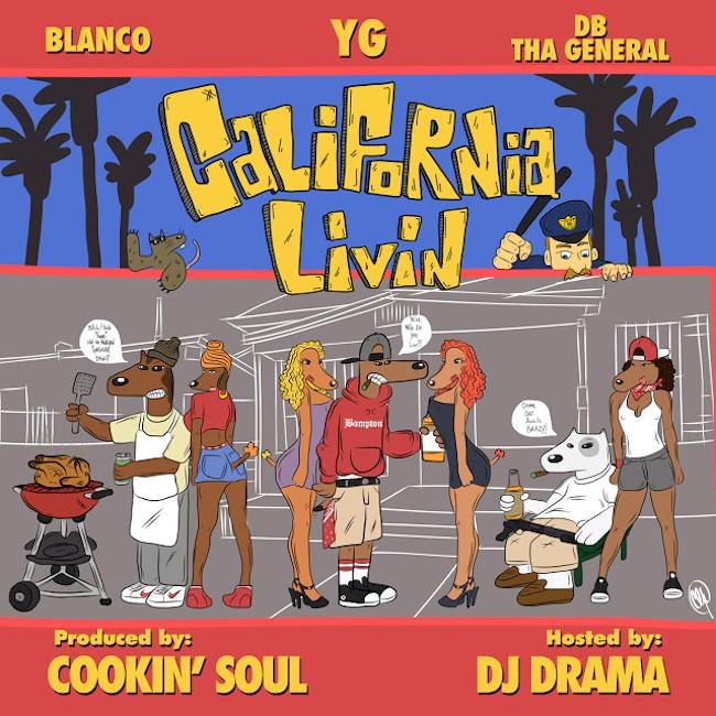 YG_DB_Tha_General_California_Livin_mixtape_01