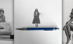 Amazing_Miniature_Graphite_Pencil_Drawings_by_Artist_Hash_Ashish_Patel_2015_header