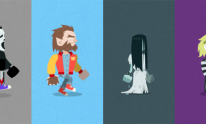 Animated-horror-cult-monsters