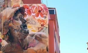 Urban_Warrior_A_New_Mural_by_Street_Artists_PichiAvo_in_Tenerife_Spain_2015_header