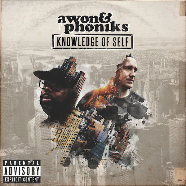 awon_&_phoniks_knowledge_of_self_cover