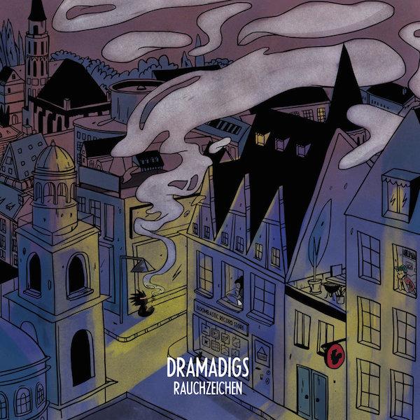 dramadigs_rauchzeichen_cover