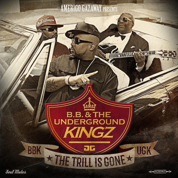 the_trill_is_gone_bb_ugk_cover
