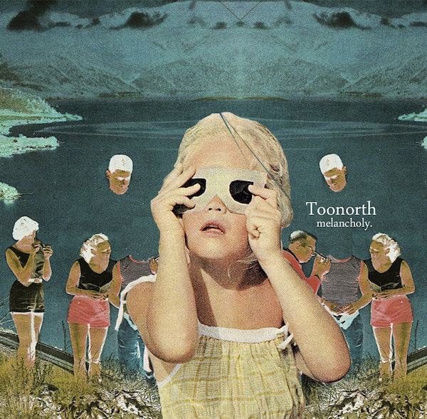 toonorth_melancholy_cover
