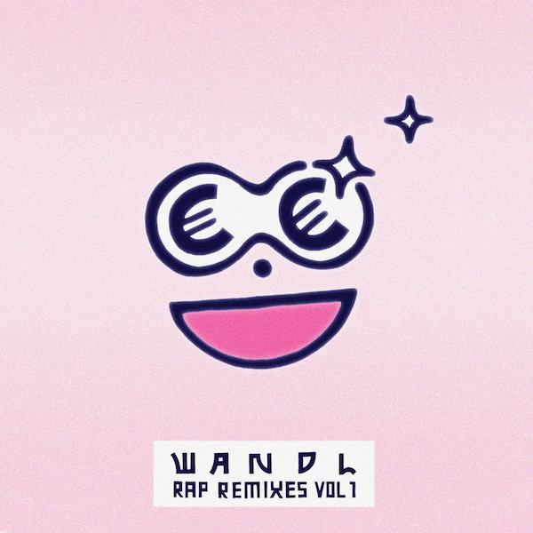 wandl_rap_remixes_cover