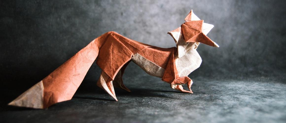 Origami Kraken | Paper folding art, Paper crafts origami, Origami | 500x1160