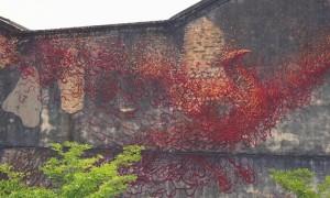 Phoenix_Mural_by_Street_Artist_DALeast_in_Penang_Malaysia_2015_header