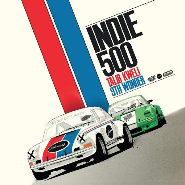 talib_kweli_&_9th_wonder_indie500_cover