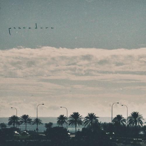 wun_two_hubert_daviz_paseadero_ep_cover