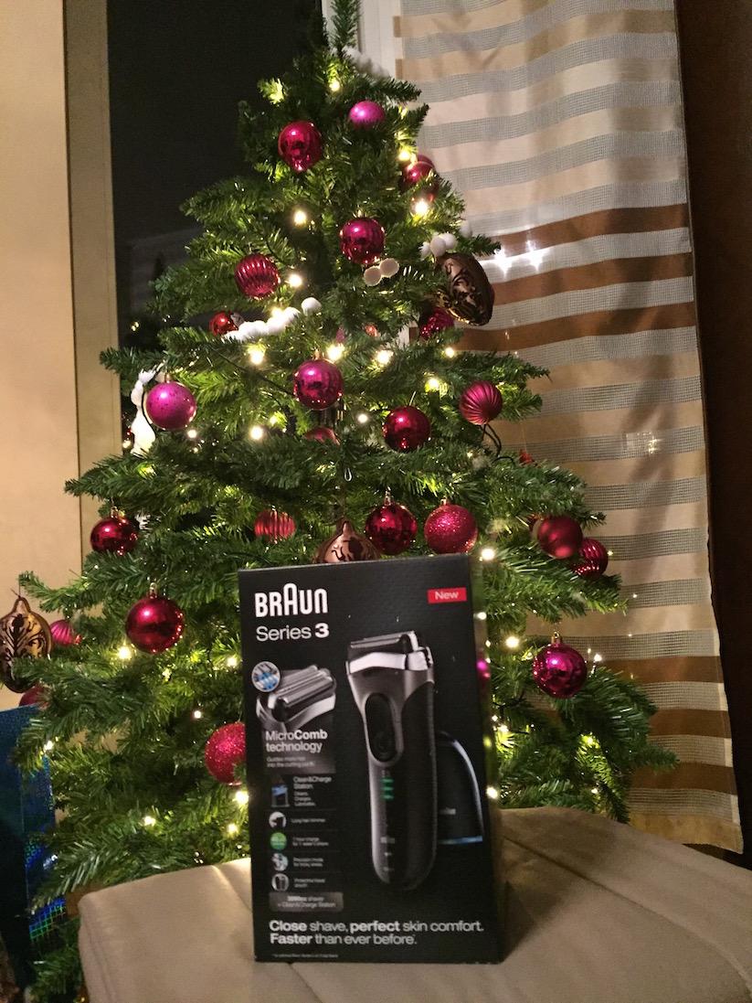 Gifting Braun 5