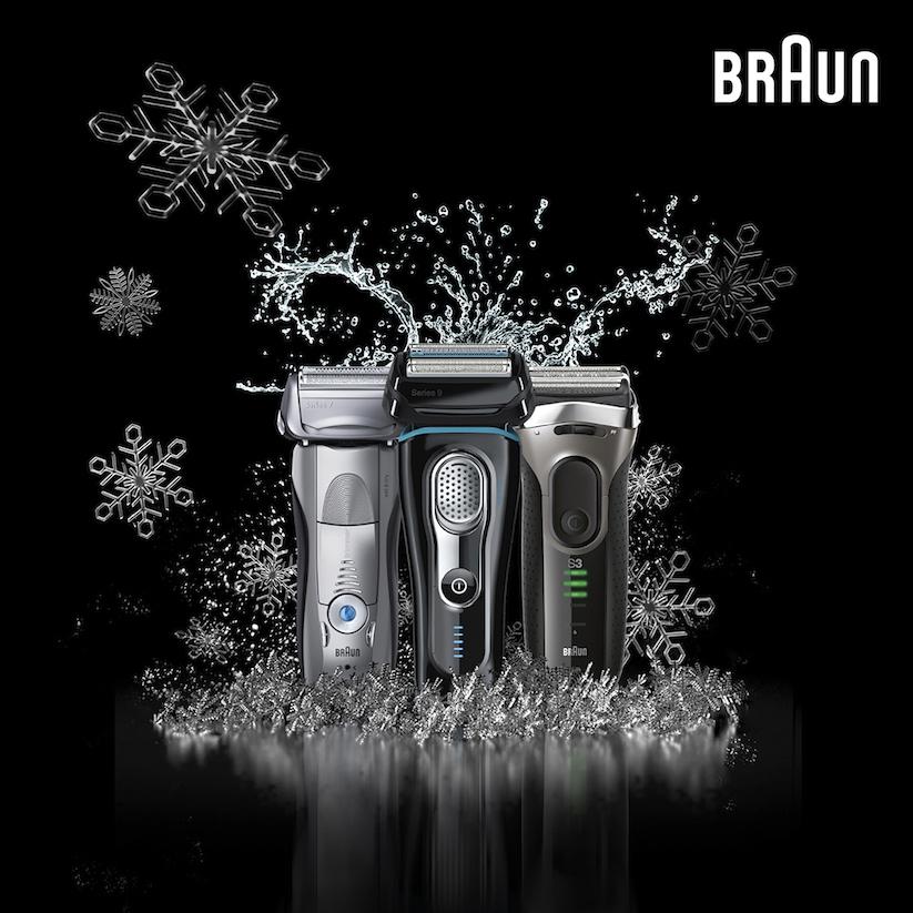 Gifting Braun 6