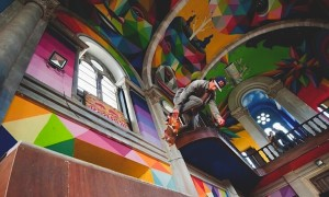 Kaos_Temple_Church_in_Spain_Transformed_into_Skate_Park_Covered_in_Murals_by_Street_Artist_Okuda_2015_header