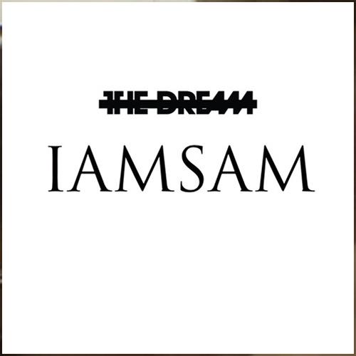 the_dream_iamsam_cover