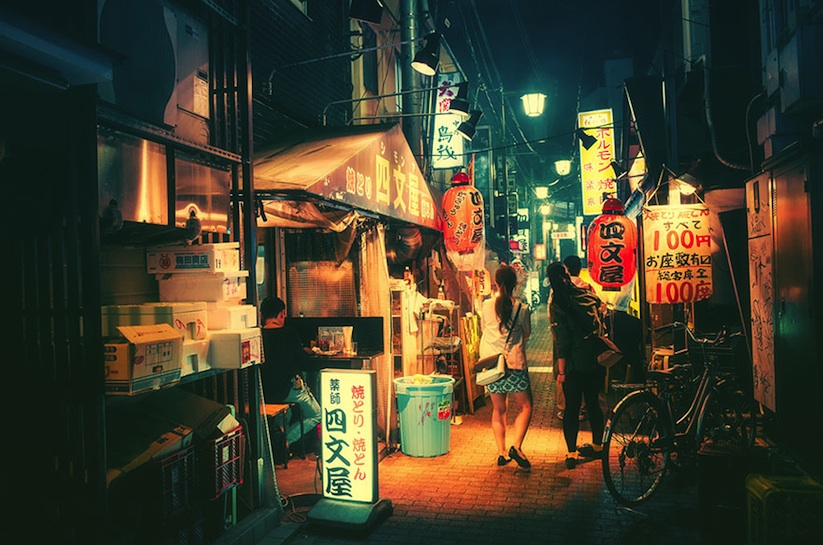 Adorabl_Street_Photography_of_Tokyo_by_Night_from_Masashi_Wakui_2016_11
