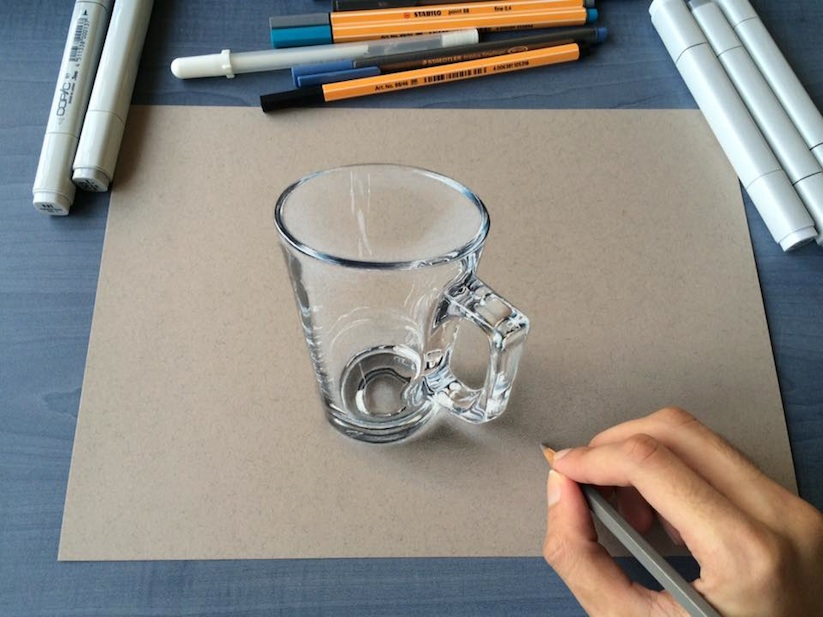 Great_Hyperrealistic_3D_Drawings_Of_Everyday_Items_by_Indian_Artist_Sushant_S_Rane_2016_01