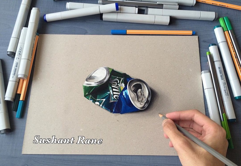 Great_Hyperrealistic_3D_Drawings_Of_Everyday_Items_by_Indian_Artist_Sushant_S_Rane_2016_03