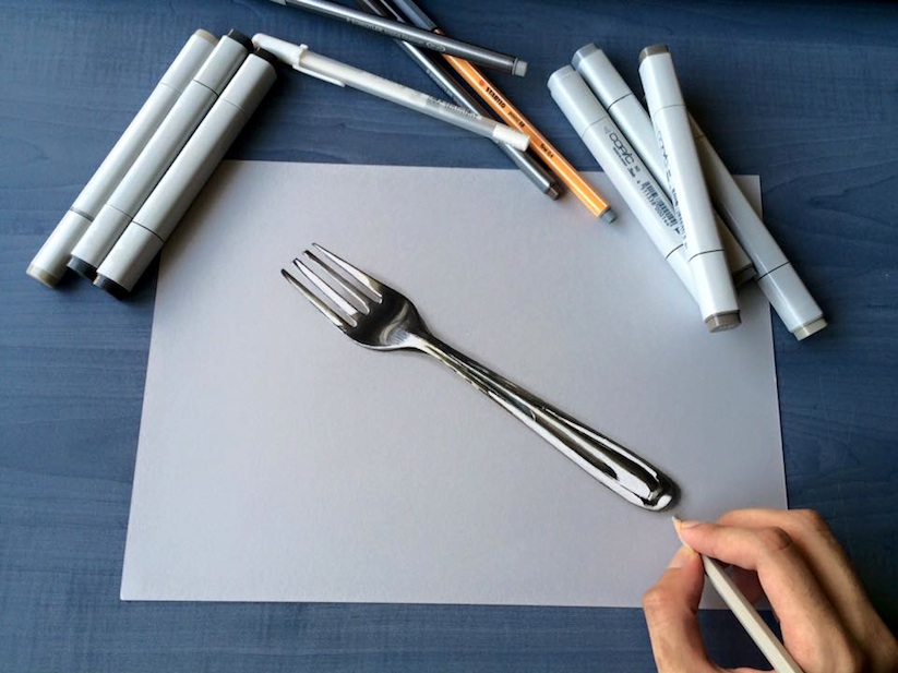 Great_Hyperrealistic_3D_Drawings_Of_Everyday_Items_by_Indian_Artist_Sushant_S_Rane_2016_04