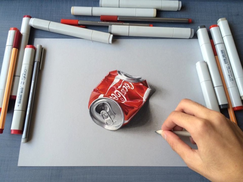 Great_Hyperrealistic_3D_Drawings_Of_Everyday_Items_by_Indian_Artist_Sushant_S_Rane_2016_12