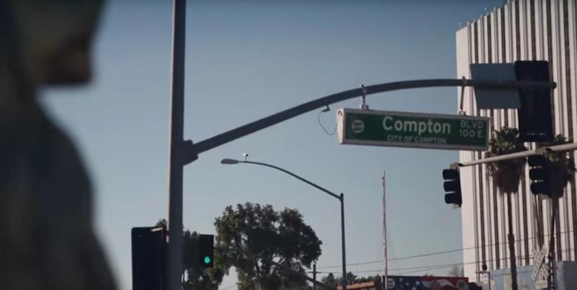 Kendrick Lamar Compton Witness Greatness WHUDAT 01