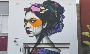 New_Gorgeous_Murals_by_Street_Artist_Fin_Dac_in_Melbourne_Adelaide_Australia_2016_header