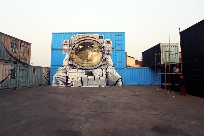 New_Impressive_Mural_by_Artist_Duo_NEVERCREW_in_India_New_Delhi_2016_03