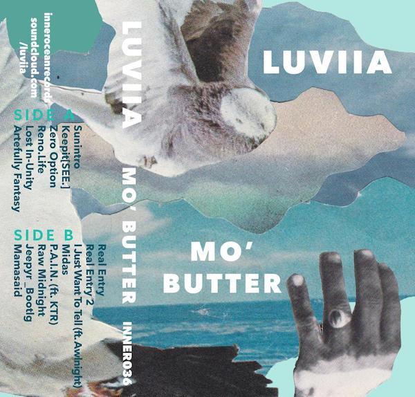 Luviia Mo Butter