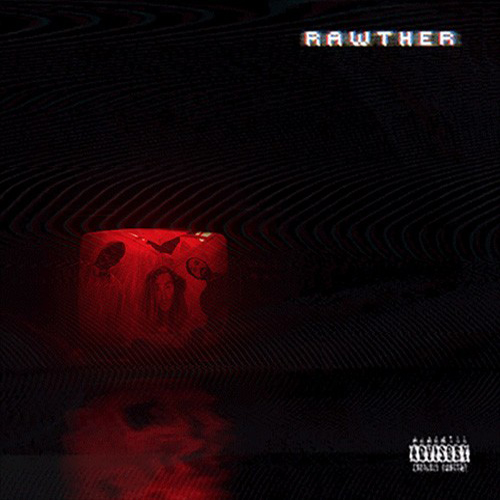 Asher Roth Nottz Rawther EP Cover