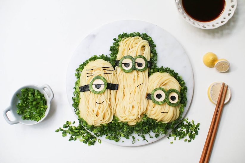 Bento_Monsters_Li_Ming_Lee_Creates_Adorable_Cartoon_Inspired_Food_2016_01
