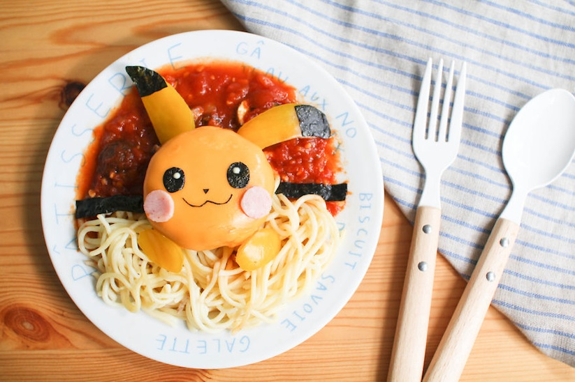 Bento_Monsters_Li_Ming_Lee_Creates_Adorable_Cartoon_Inspired_Food_2016_03