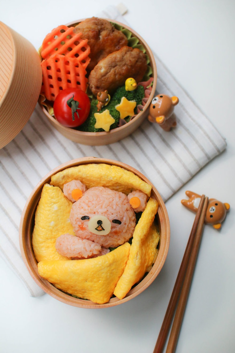 Bento_Monsters_Li_Ming_Lee_Creates_Adorable_Cartoon_Inspired_Food_2016_07